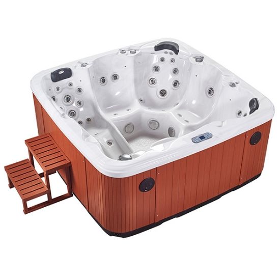 special design outdoor spa for sale
